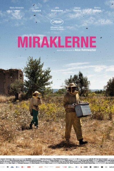 Amka Films Productions - Miraklerne
