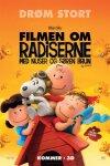 Filmen om Radiserne: Med Nuser og Søren Brun - 3 D