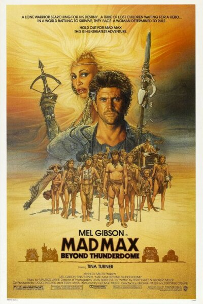 Kennedy Miller Productions - Mad Max i Tordenkuplen
