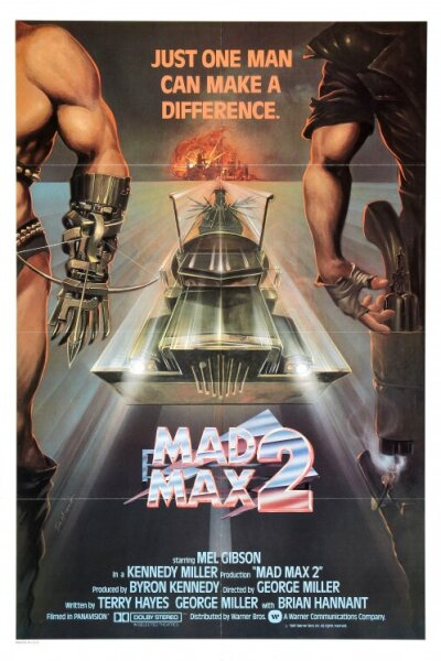 Kennedy Miller Productions - Mad Max II