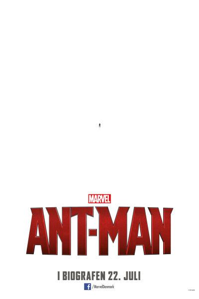 Marvel Studios - Ant-Man - 2 D