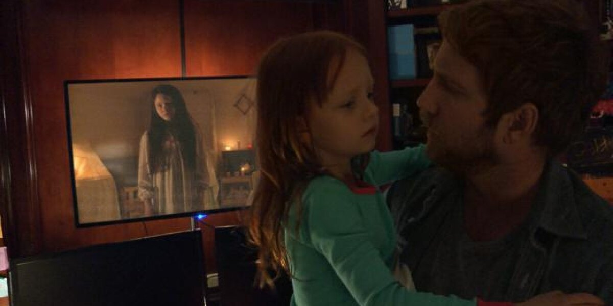 Paramount Pictures - Paranormal Activity: The Ghost Dimension - 3 D