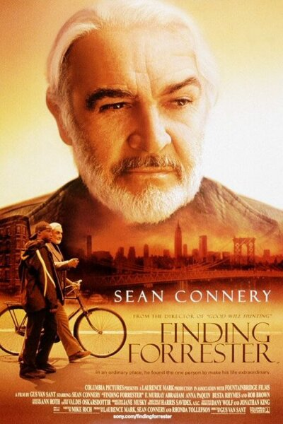 Laurence Mark Productions - Finding Forrester