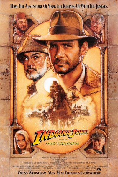 Lucas Film Ltd - Indiana Jones og det sidste korstog