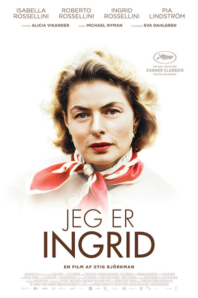 Mantaray Film - Jeg er Ingrid