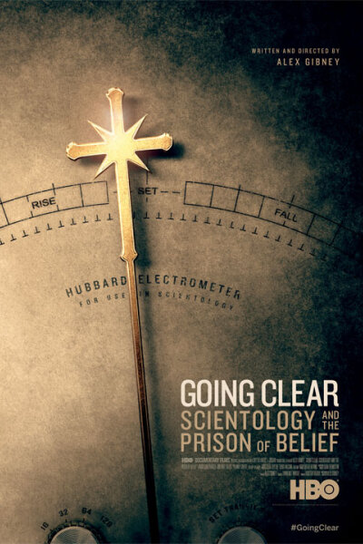 Jigsaw Productions - Going Clear: Scientology and the Prison of Belief