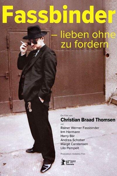 Kollektiv Film - Fassbinder: at elske uden at kræve