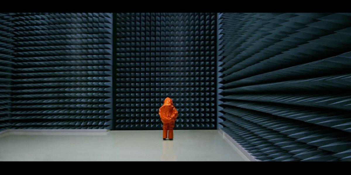 Indie Film as - The Visit: An Alien Encounter