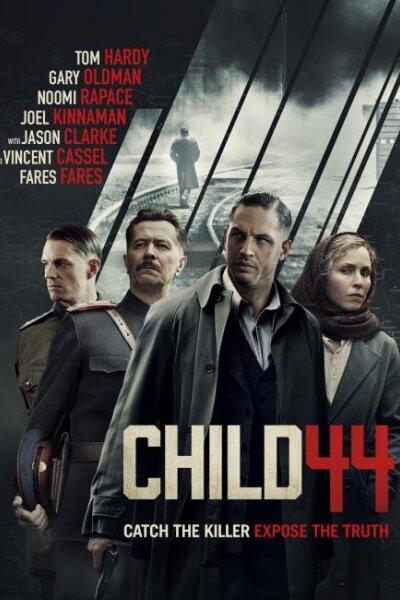 Etalon film - Child 44