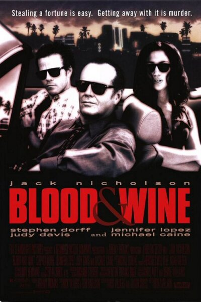 Fox Searchlight Pictures - Blood and Wine