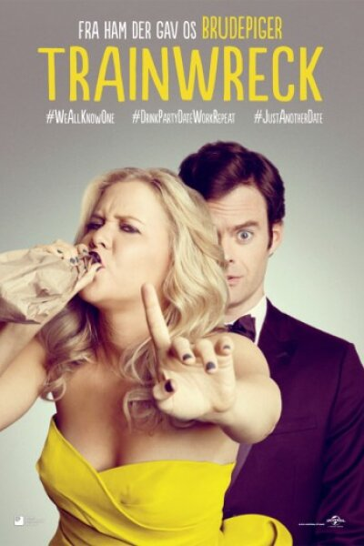 Apatow Productions - Trainwreck