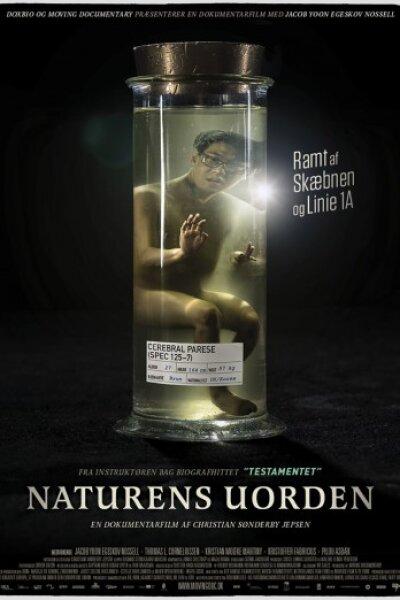 Moving Documentary - Naturens uorden