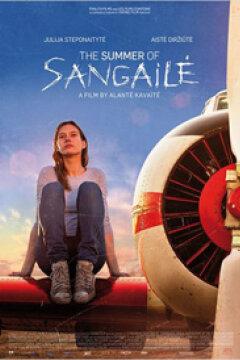 Sommeren med Sangaïlé
