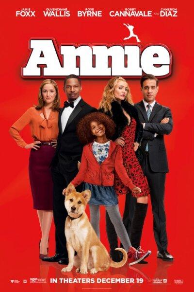 Marcy Media - Annie