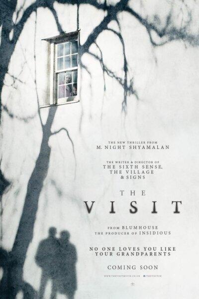 Blumhouse Productions - The Visit