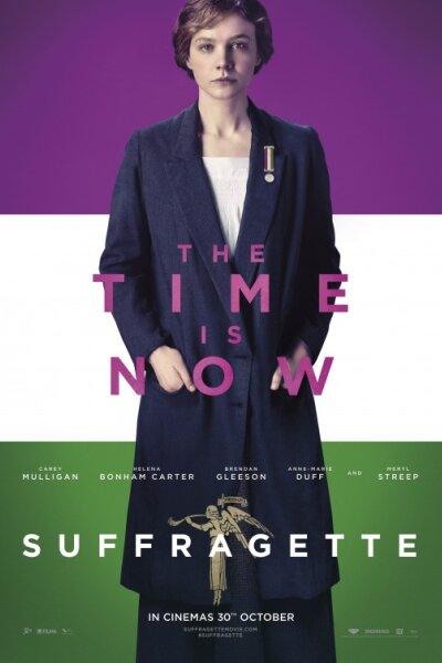 Ruby Films - Suffragette