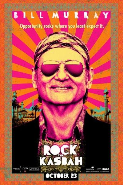 Dune Films - Rock the Kasbah