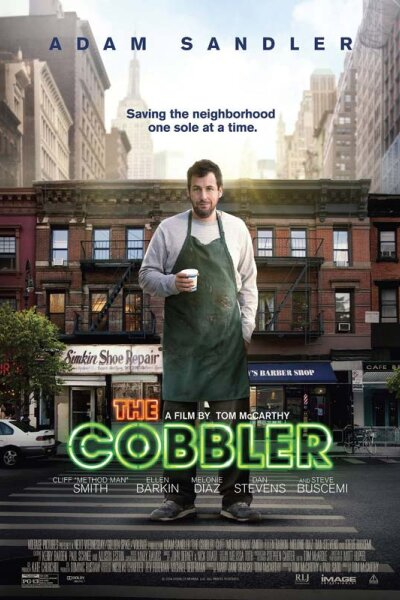 Next Wednesday Productions - The Cobbler