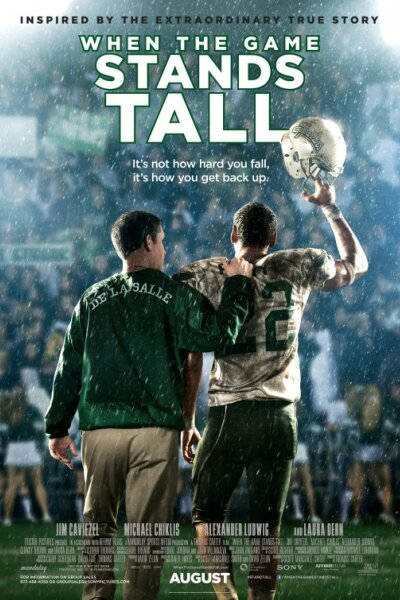 Mandalay Pictures - When the Game Stands Tall