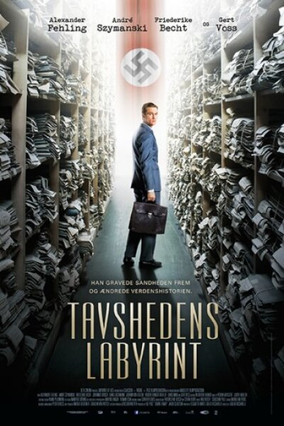 Naked Eye Filmproduktion - Tavshedens labyrint
