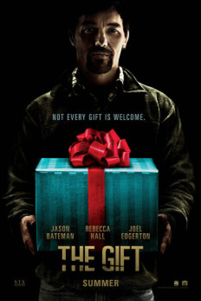 Blue-Tongue Films - The Gift