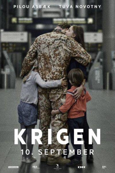 AZ Celtic Films - Krigen