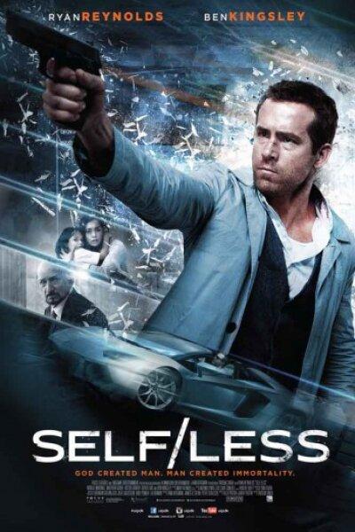 Endgame Entertainment - Self/less