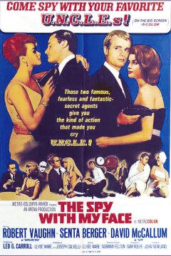 Spionaktion U.N.C.L.E.