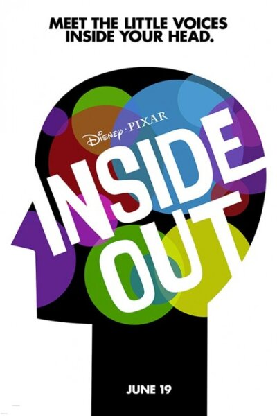 Pixar Animation Studios - Inderst inde - 2 D - Org.vers.