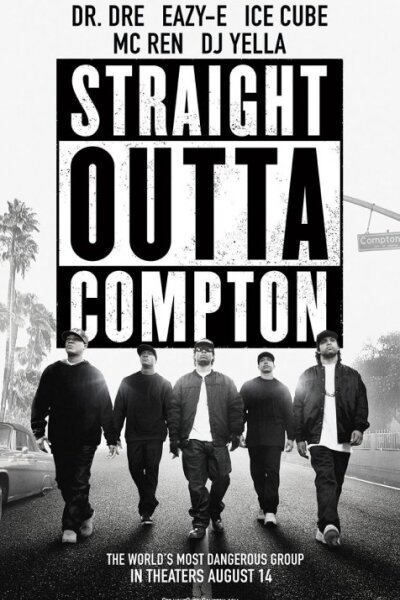 Circle of Confusion - Straight Outta Compton