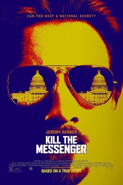The Combine - Kill the Messenger