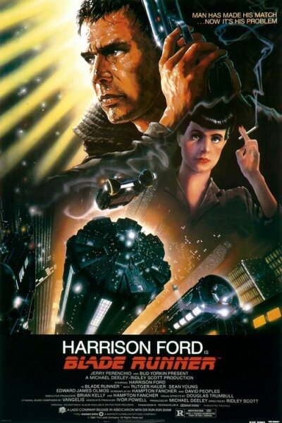 The Ladd Company - Blade Runner