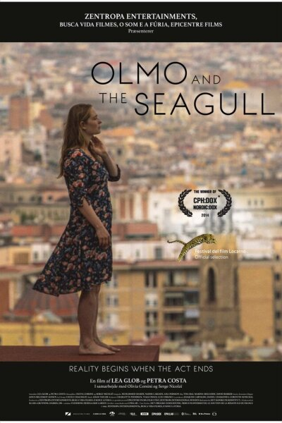 O Som e a Fúria - Olmo & the Seagull