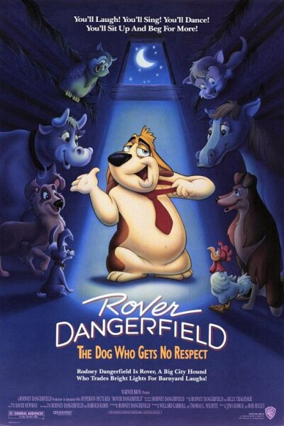 Hyperion Pictures - Rover Dangerfield