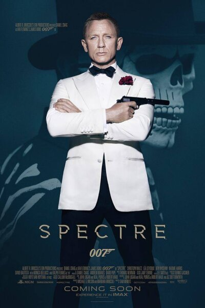 Eon Productions - Spectre