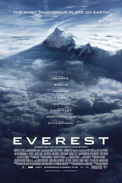 Free State Pictures - Everest - 2 D