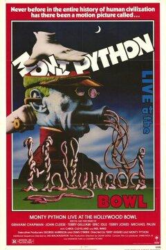Monty Python i Hollywood