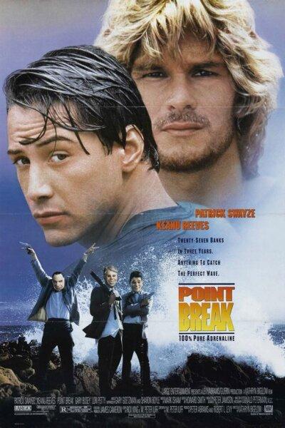 Largo Entertainment - Point Break