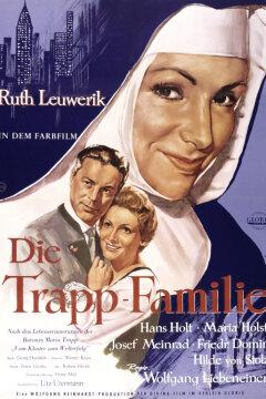 Familien Trapp