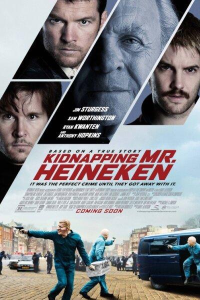 Informant Europe SPRL - Kidnapping Mr. Heineken