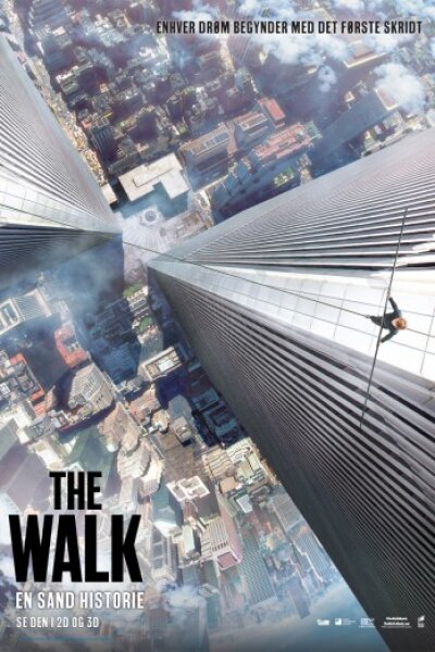 TriStar Productions - The Walk - 2D