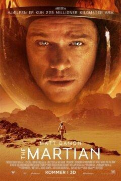 The Martian - 3D