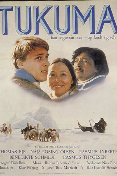 Crone Film - Tukuma