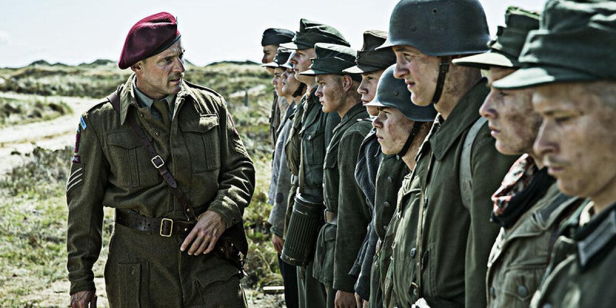 Nordisk Film - Under sandet