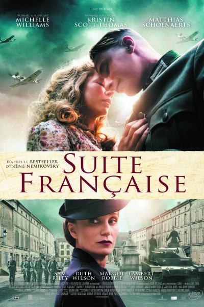 Scope Pictures - Suite française