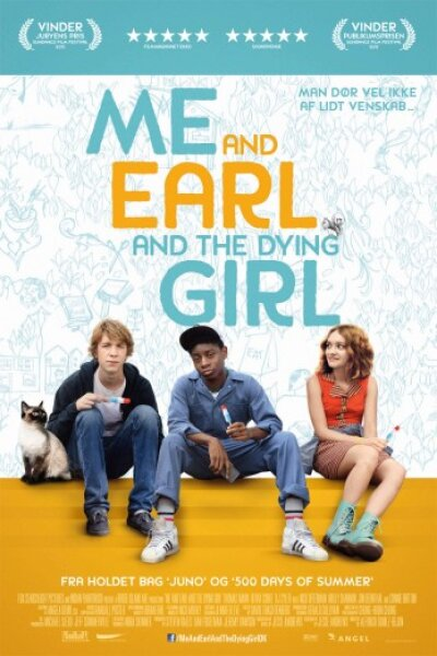 Indian Paintbrush - Me and Earl and the Dying Girl