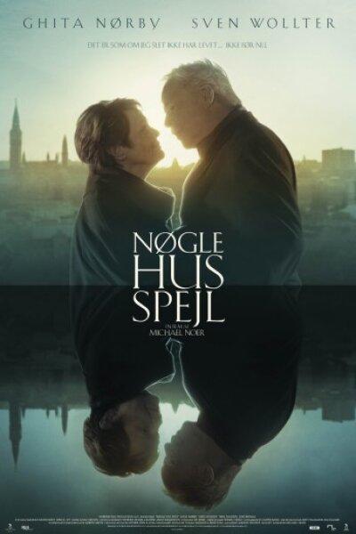 Nordisk Film Production - Nøgle hus spejl