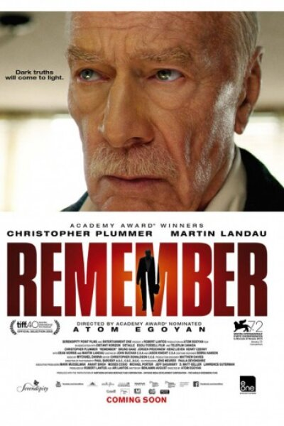 Serendipity Point Films - Remember