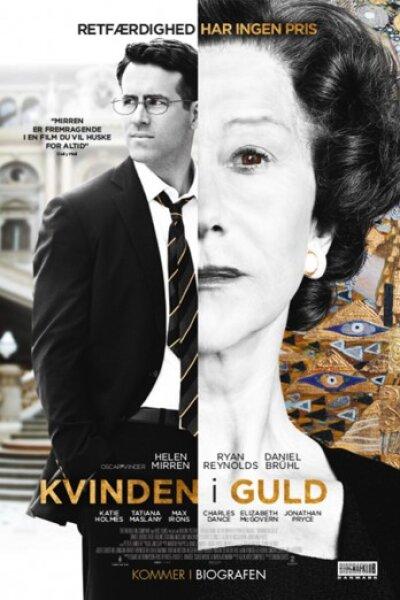 BBC Films - Kvinden i guld