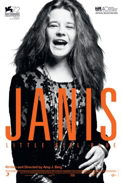 Jigsaw Productions - Janis: Little Girl Blue